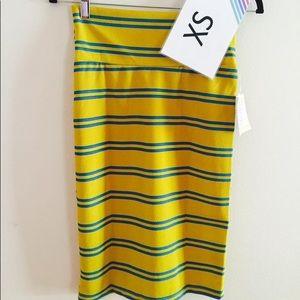 LuLaRoe Skirts - LuLaRoe Cassie Skirt